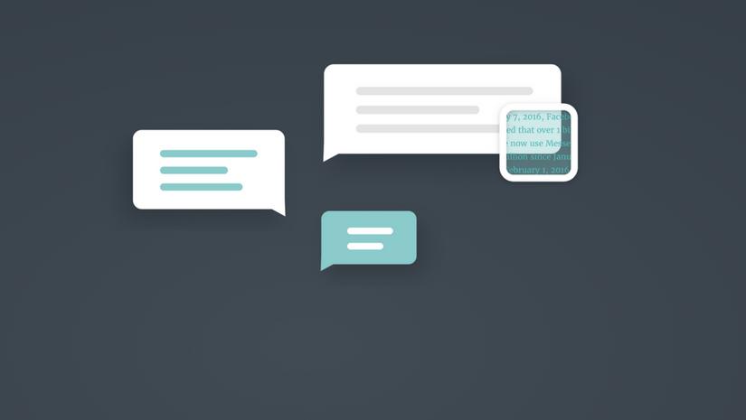Il primo articolo interattivo by TypeForm